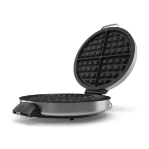 Side view of Waffle Maker 5000